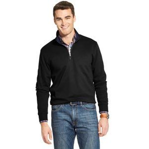 Izod Performance X Fleece Quarter Zip Pullover